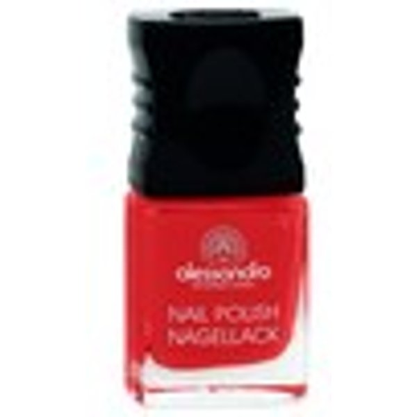 Nail Polish - 27 Secret Red (77-127)