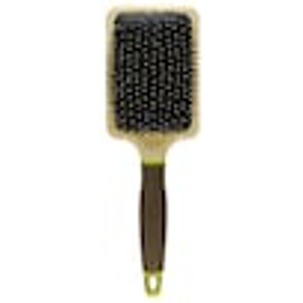 Macadamia - Boar Paddle Brush