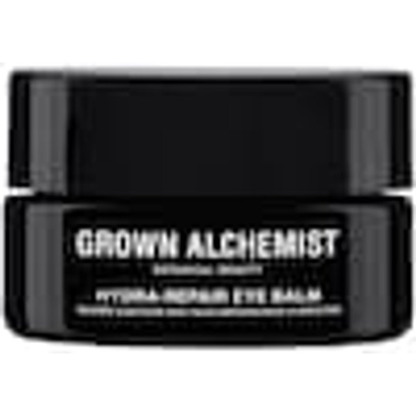 GROWN Beauty - Hydra-Repair Eye Balm: Helianthus Seed Extract & Tocopherol
