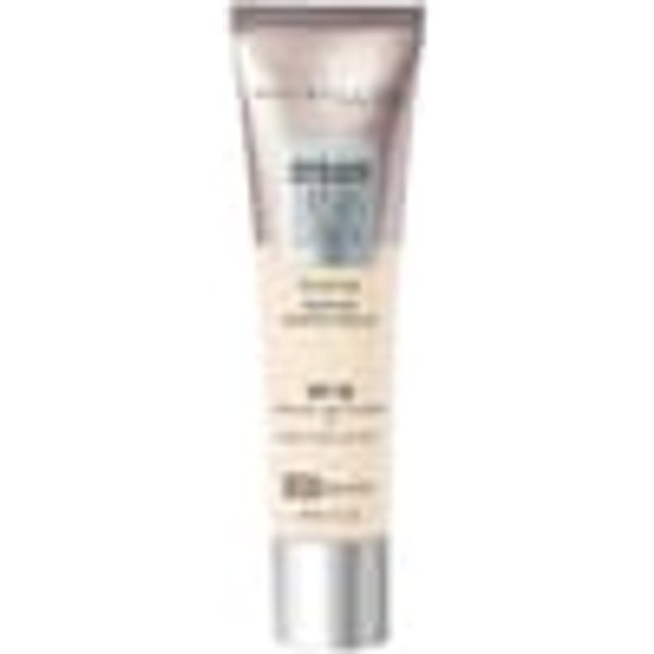 Maybelline Dream Urban Cover SPF50 Foundation 121ml (Various Shades) - 100 Warm Ivory