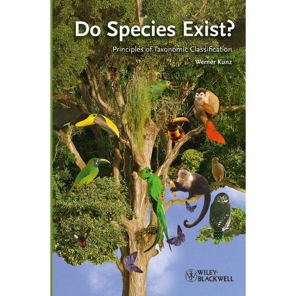 Do Species Exist