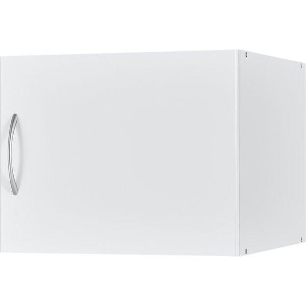 Roller Multiraumkonzept Schrankaufsatz für 50cm weiß