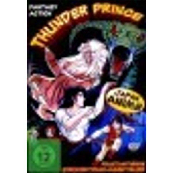 Thunder Prince