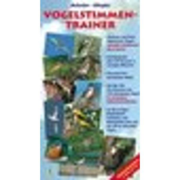 Vogelstimmen-Trainer. CD