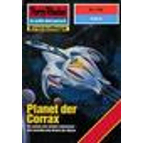 Perry Rhodan 1736: Planet der Corrax