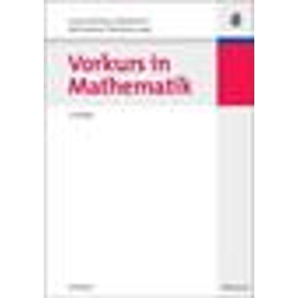 Vorkurs in Mathematik