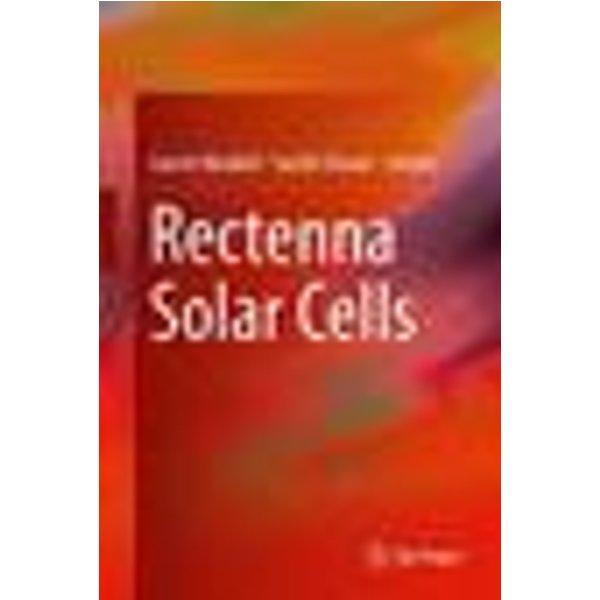 Rectenna Solar Cells