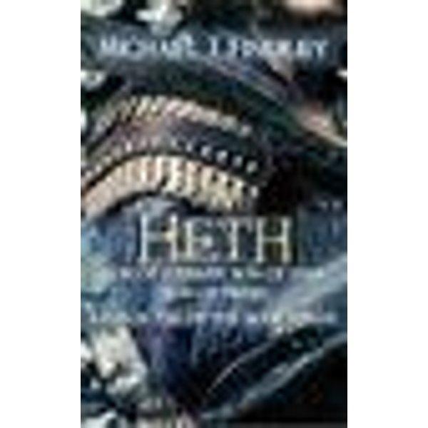 Heth Son of Canaan Son of Ham, Son of Noah (Ephron the Hittite, #3)