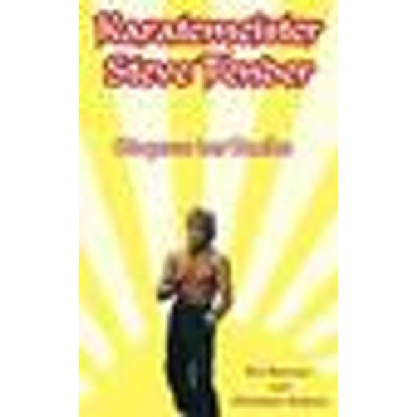 Karatemeister Steve Tender