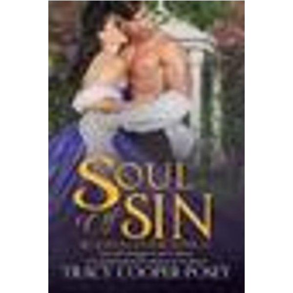 Soul of Sin (Scandalous Scions, #1)