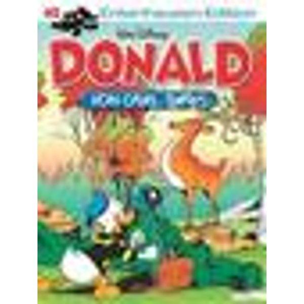 Disney: Entenhausen-Edition-Donald Bd. 45
