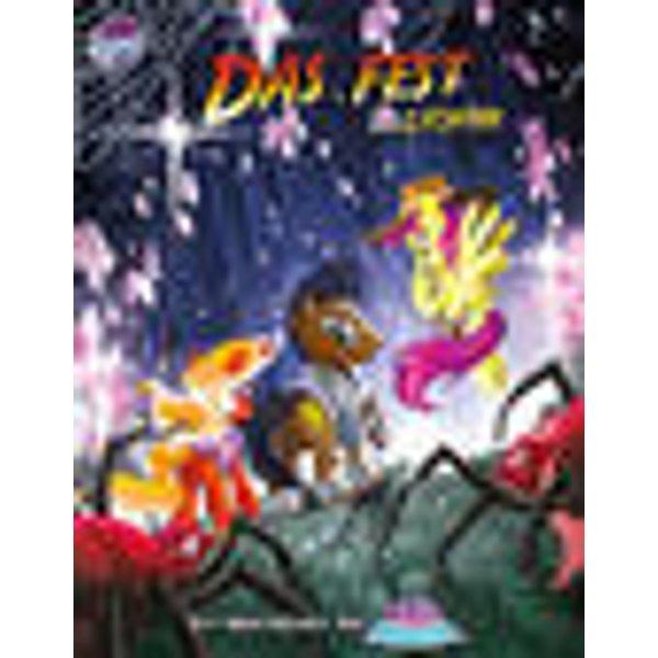 My little Pony - Tails of Equestria: Das Fest der Lichter
