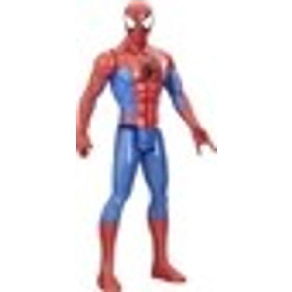 Figurine Marvel Spiderman Titan 30 cm