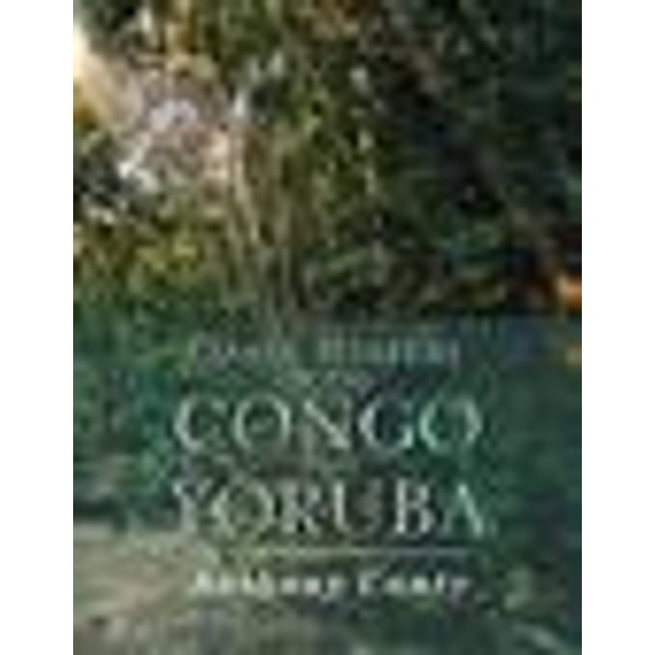 Ozain Mystery of the Congo and Yoruba