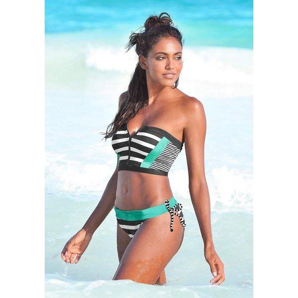 KangaROOS Bikini-Hose »Anita«, mit Umschlagbund