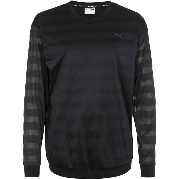 PUMA Sweatshirt »Burn Out Crew«