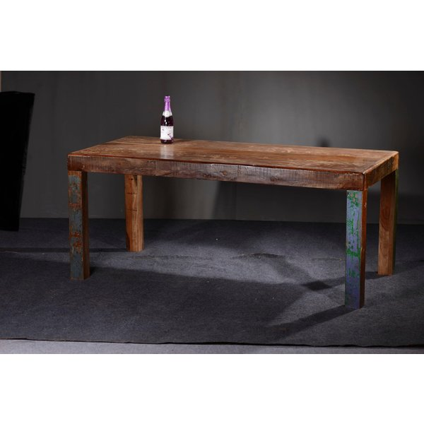 SIT Esstisch »Jupiter«, aus recyceltem Altholz
