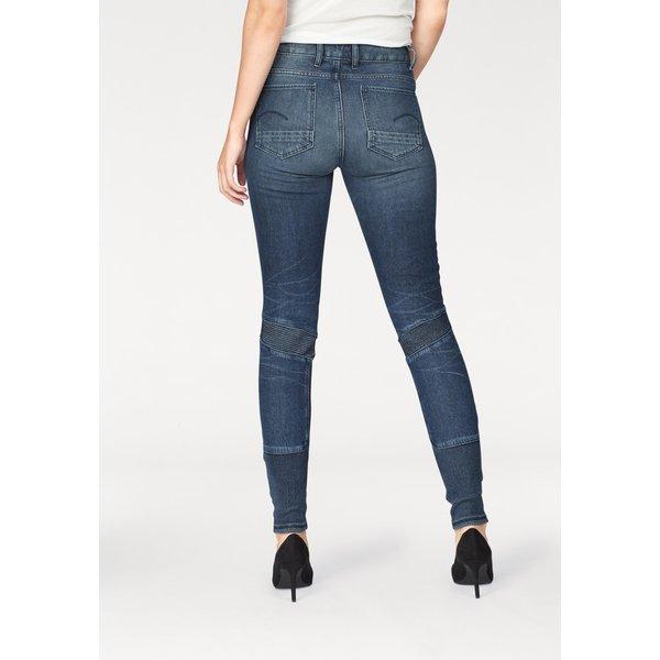 G-Star RAW Skinny-fit-Jeans »Motac Deconst 3D High Skinny Wmn«