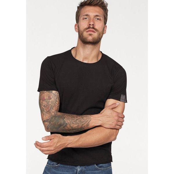 REPLAY shirt tshirt T-Shirts schwarz Herren Gr. 48