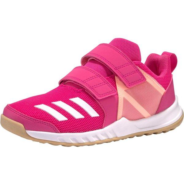 Sportschuhe FORTAGYM CF K pink Gr. 35 Mädchen Kinder