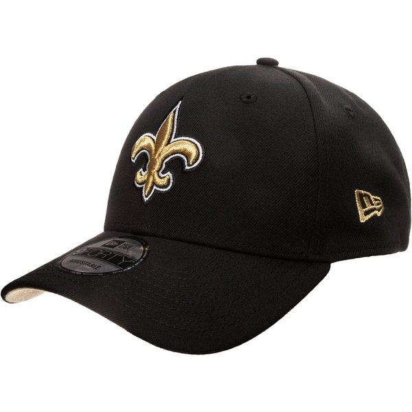 Casquette new era the league 9forty new orleans saints