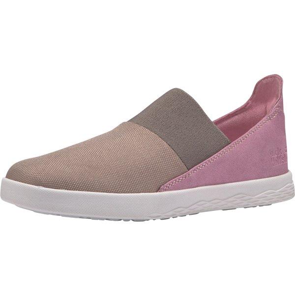 Jack Wolfskin Slip-On Sneaker »AUCKLAND SLIPPER LOW W«