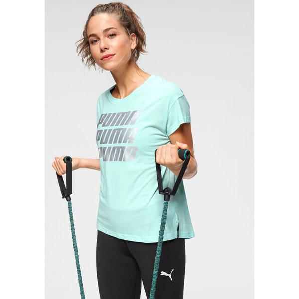 PUMA Damen T-Shirt Modern Sports Graphic Tee