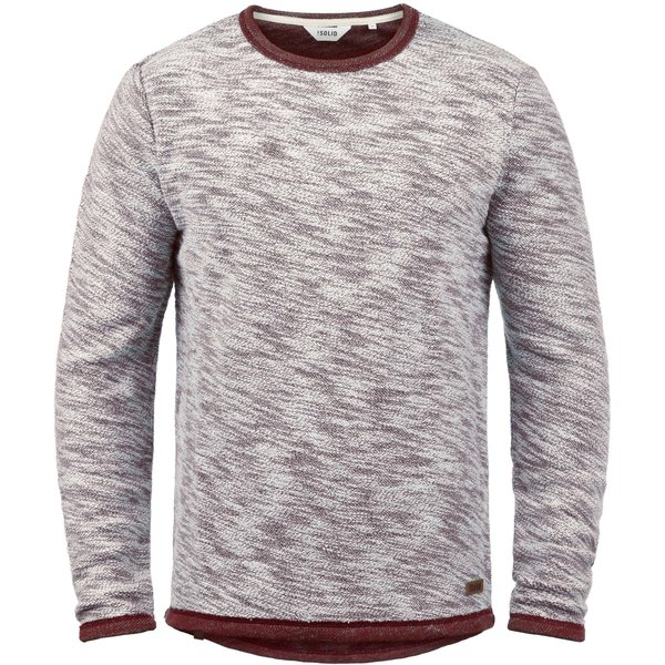 Solid Sweatshirt »Flocks« (M267093)
