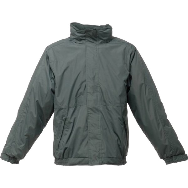 Regatta Outdoorjacke Dover Jacke mit Thermo-Guard-Isolierung wasserdicht winddicht