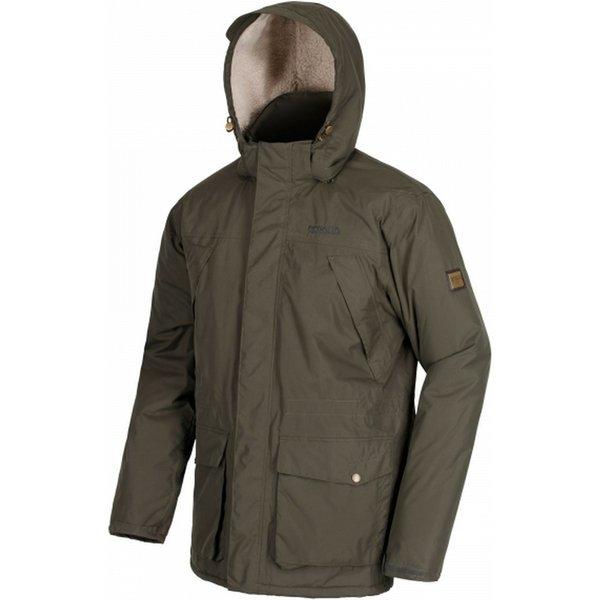 Regatta Mens Perran Waterproof Insulated Jacket