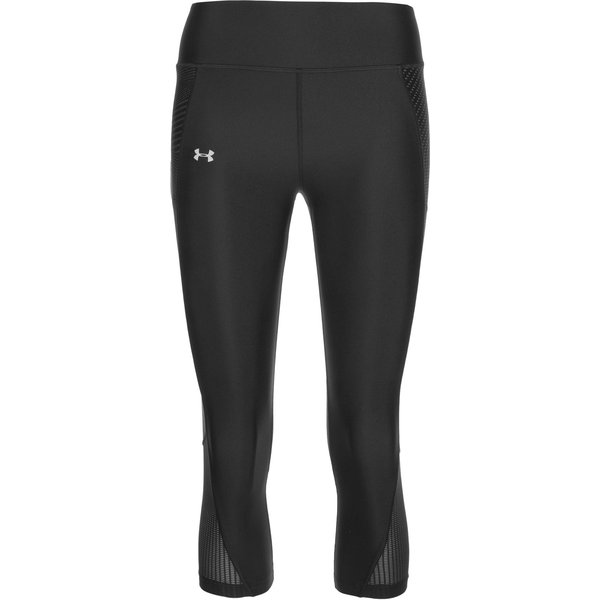 Under Armour® Funktionstights »Heatgear Fly By Printed Capri«