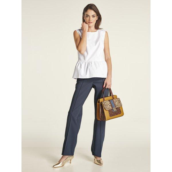 heine TIMELESS Hose mit elastischem Bund