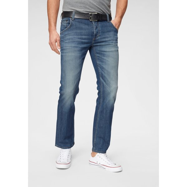 MUSTANG Slim-fit-Jeans »MICHIGAN« in 5-Pocket-Form