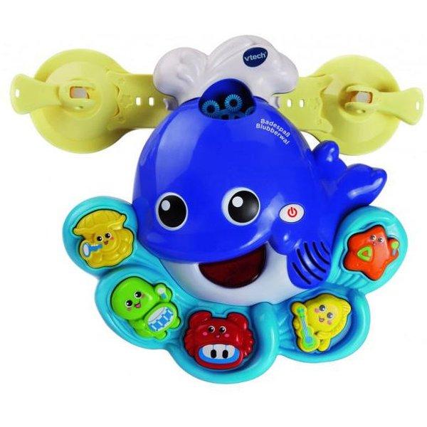 Vtech® Badespielzeug ´´Blubberwal´´ (80-146004)