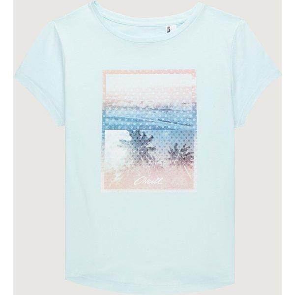O´Neill T-Shirt »Palm photo«