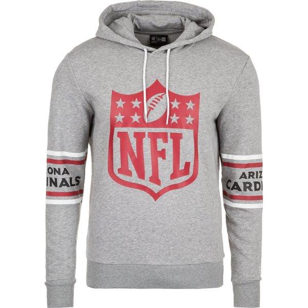 New Era Kapuzensweatshirt »Nfl Badge Arizona Cardinals«
