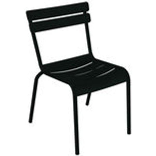 Lot de 2 chaises empilables FERMOB Luxembourg (410142)