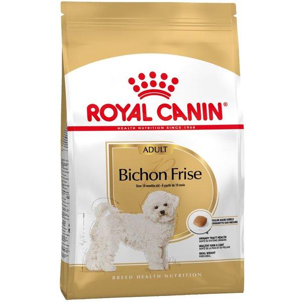 Royal Canin Bichon Frise Adult Dry Dog Food 1.5kg