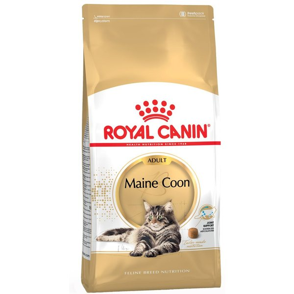 Royal Canin Maine Coon Adult - 4 kg