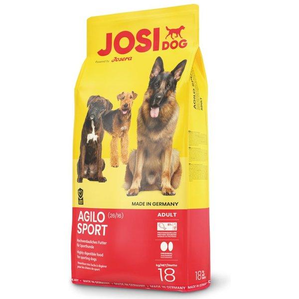 JosiDog Agilo Sport - 18kg