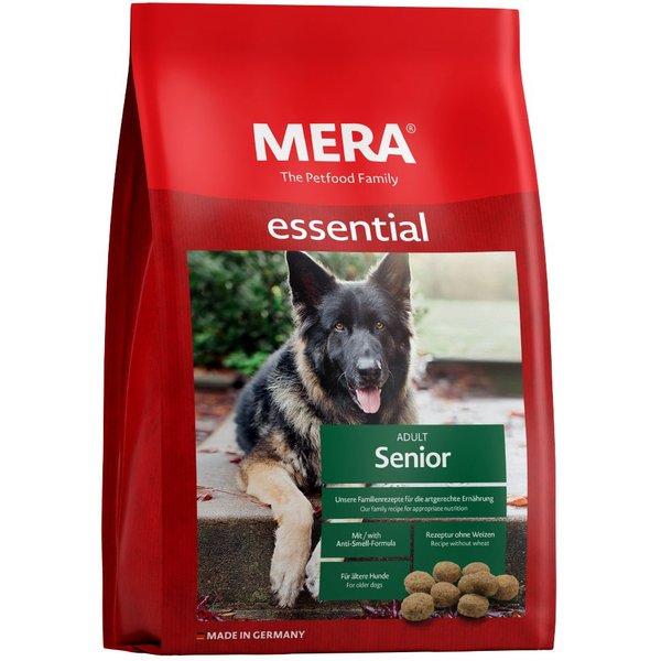 MERA essential Senior - Economy Pack: 2 x 12.5kg