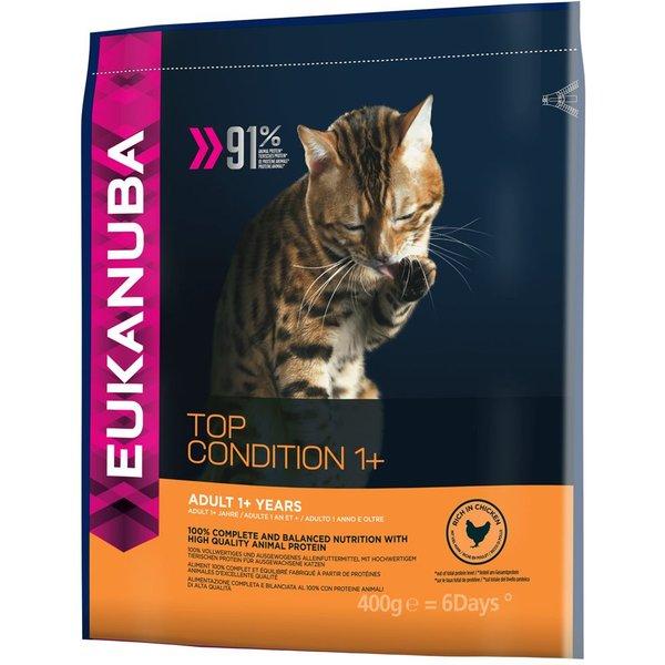 Eukanuba Top Condition 1+ Adult Chicken - 4kg