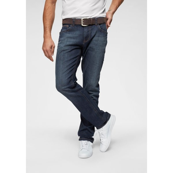 camel active Straight-Jeans »HOUSTON«