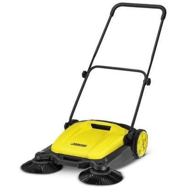 Karcher 1.766-300.0 S 650 Push Sweeper