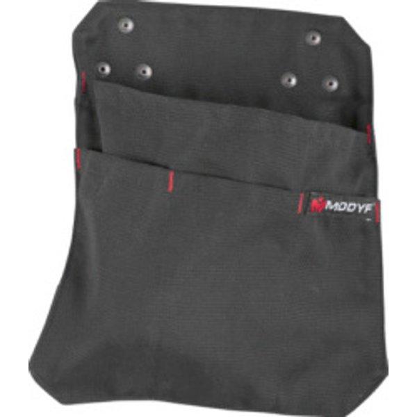 System Werkzeugtasche groß schwarz