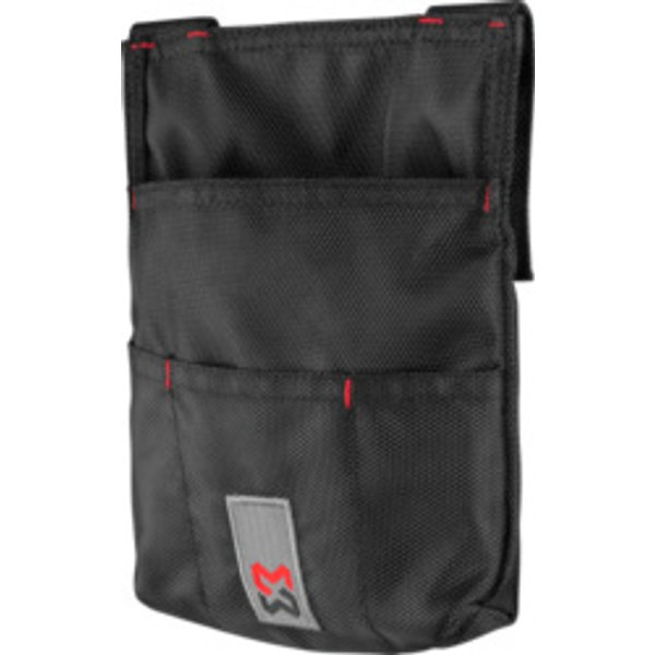 Gürtel-Werkzeugtasche Stretch X schwarz