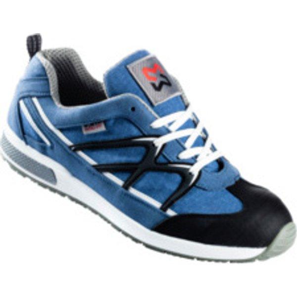 Sicherheitsschuhe S1P SRC Jogger One Fresh blau