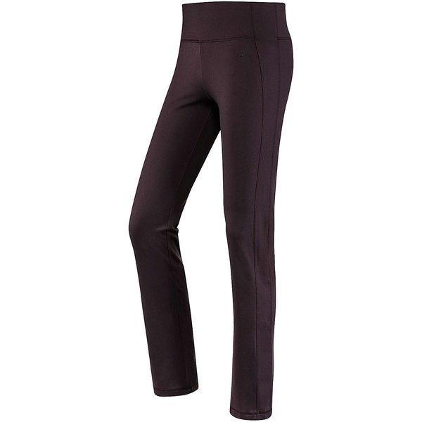 JOY sportswear Sporthose ESTER aubergine Damen Gr. 46/L30