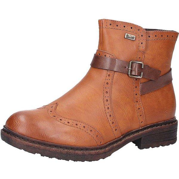 Rieker Ankle Boots Stiefeletten 94771 94771-24