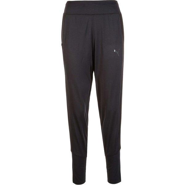 Puma Sporthose in schwarz für Damen, Größe: XS